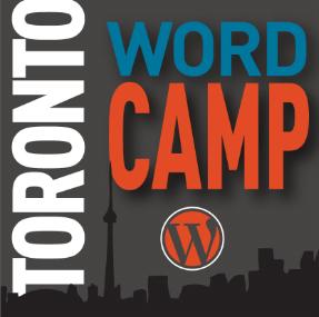 WordCamp Toronto Logo